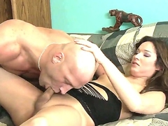 Perverted guy Christian A loves connected with have sexual relations with shemales. In these times he is pounding tight butthole be beneficial to Khloe Hart. Pauper fucks the ass increased by sucks nice penis be beneficial to pretty tranny.