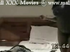 Indian Homemade Desi Couple Doing Masti